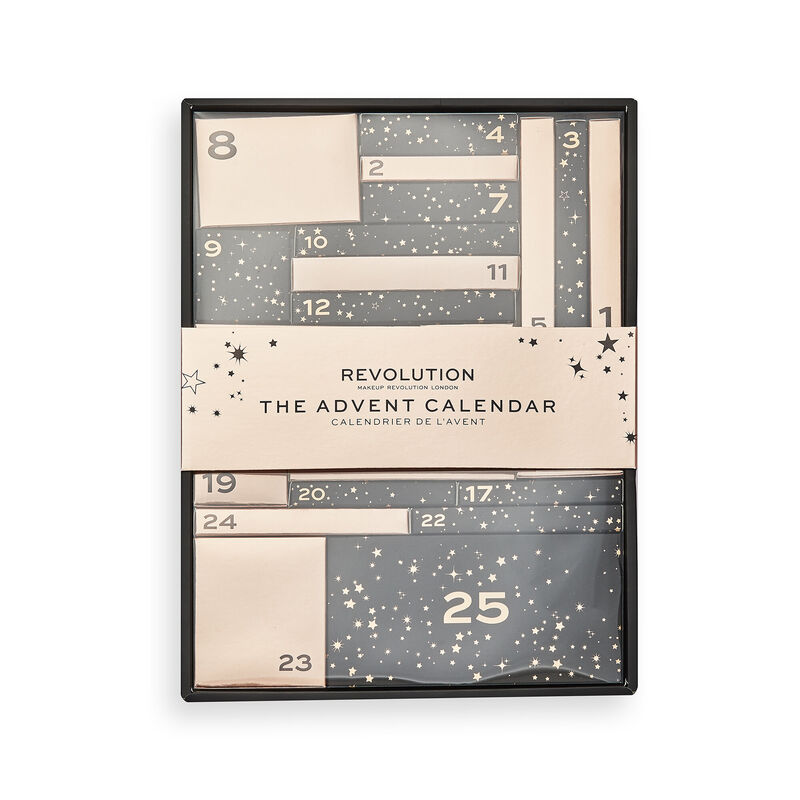 Makeup Revolution Advent Calendar 2020 | Revolution Beauty
