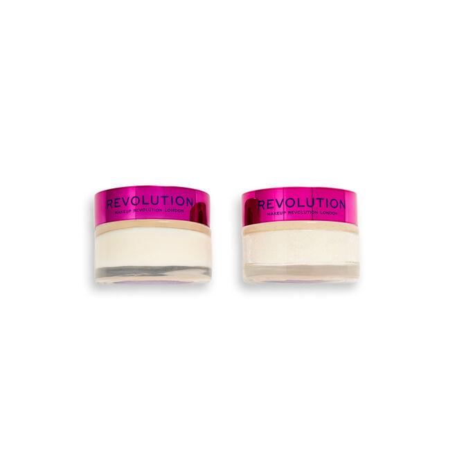 Makeup Revolution X Bratz Lip Care Set