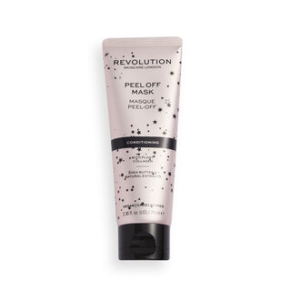 Revolution Skincare Conditioning Peel Off Face Mask with Plant Collagen & Shea