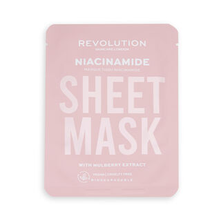 Revolution Skincare Biodegradable Oily Skin Sheet Mask 3 Pack
