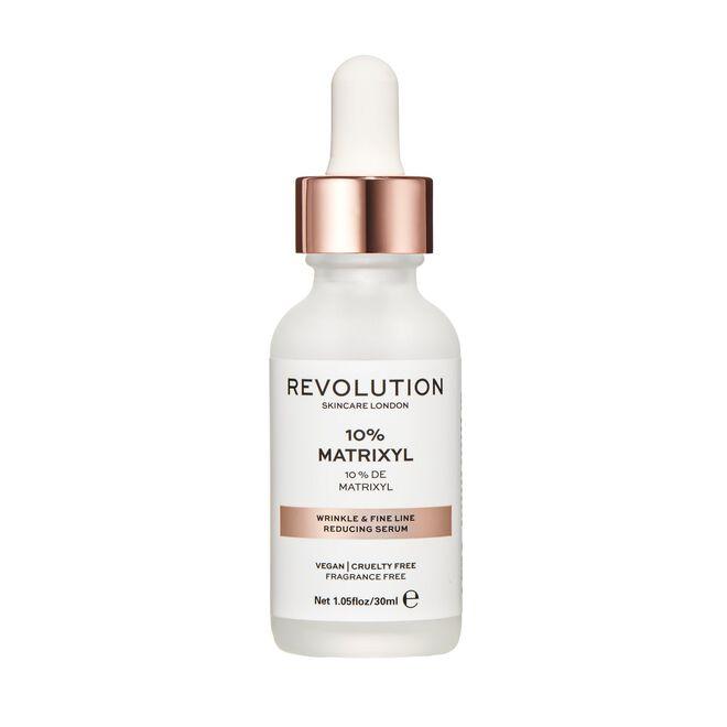Revolution Skincare 10% Matrixyl Fine Line Reducing Serum