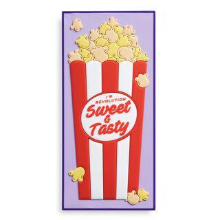 Tasty Palette Popcorn