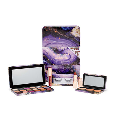 Makeup Revolution Midnight Allure Gift Set