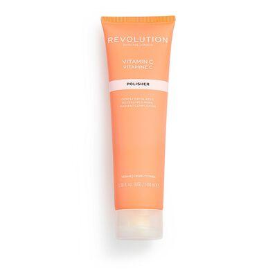 Revolution Skincare Vitamin C Brightening Polisher