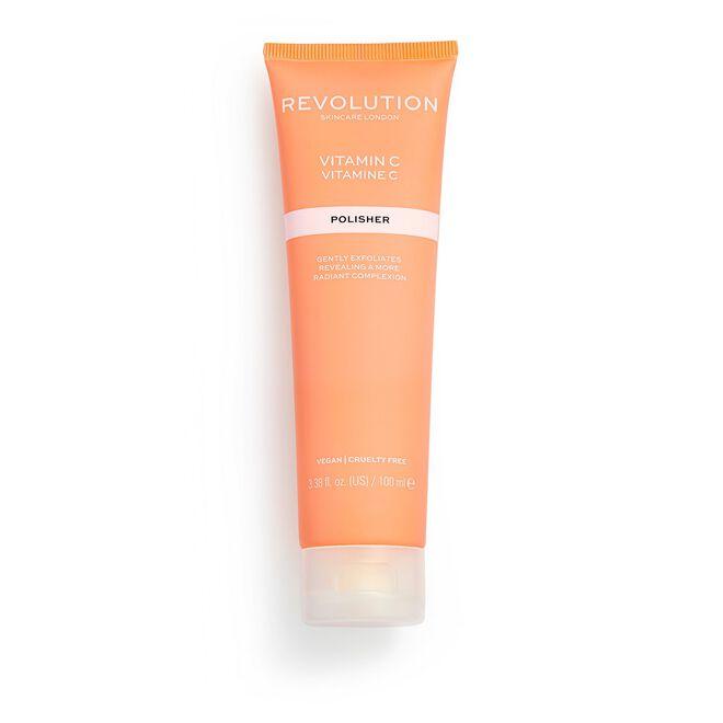 Revolution Skincare Vitamin C Glow Polishing Scrub