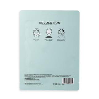 Makeup Revolution X Friends Joey Salicylic Sheet Mask