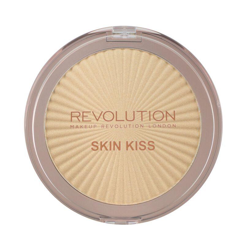 Skin Kiss Golden Kiss