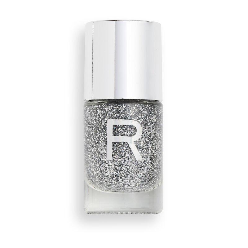 Makeup Revolution Glitter Crush Nail Polish Totally Mine