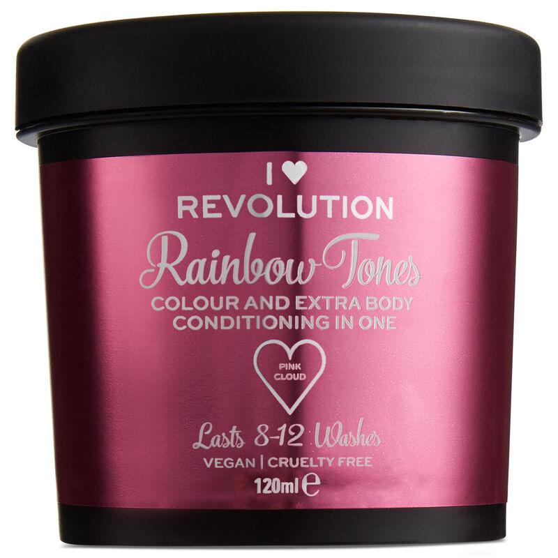 I Heart Revolution Rainbow Tones Pink Cloud