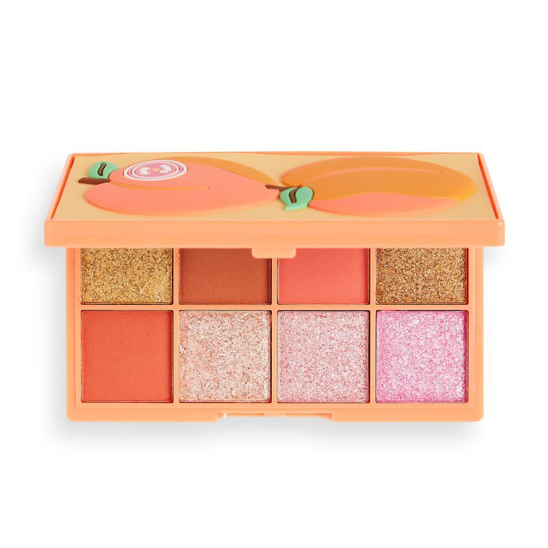 Mini Tasty Shadow Palette Peach