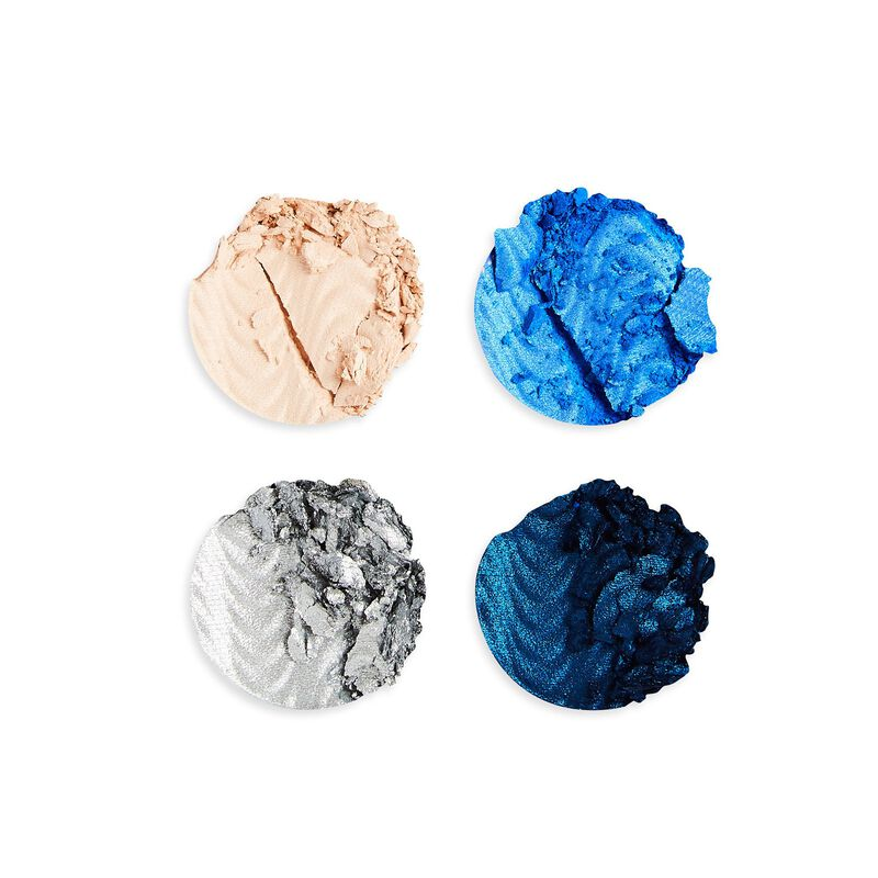 Revolution Pro Ocean Treasure Eyeshadow Palette