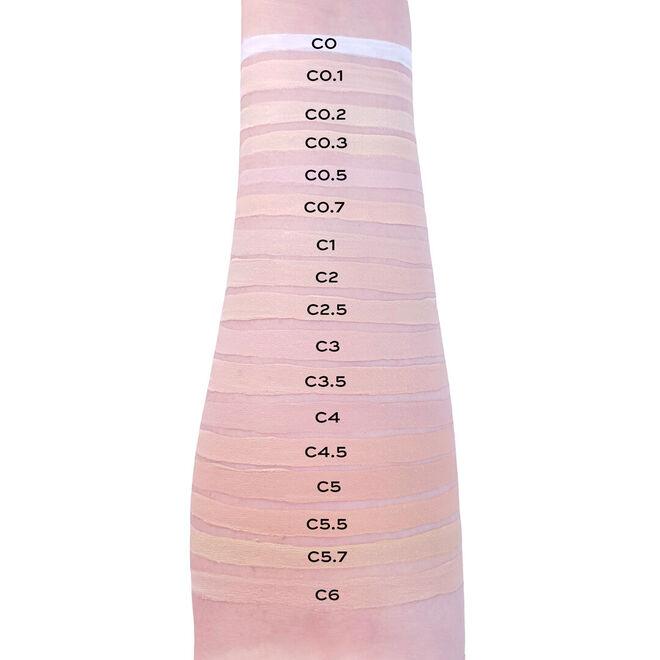 Makeup Revolution Conceal & Define Concealer C0