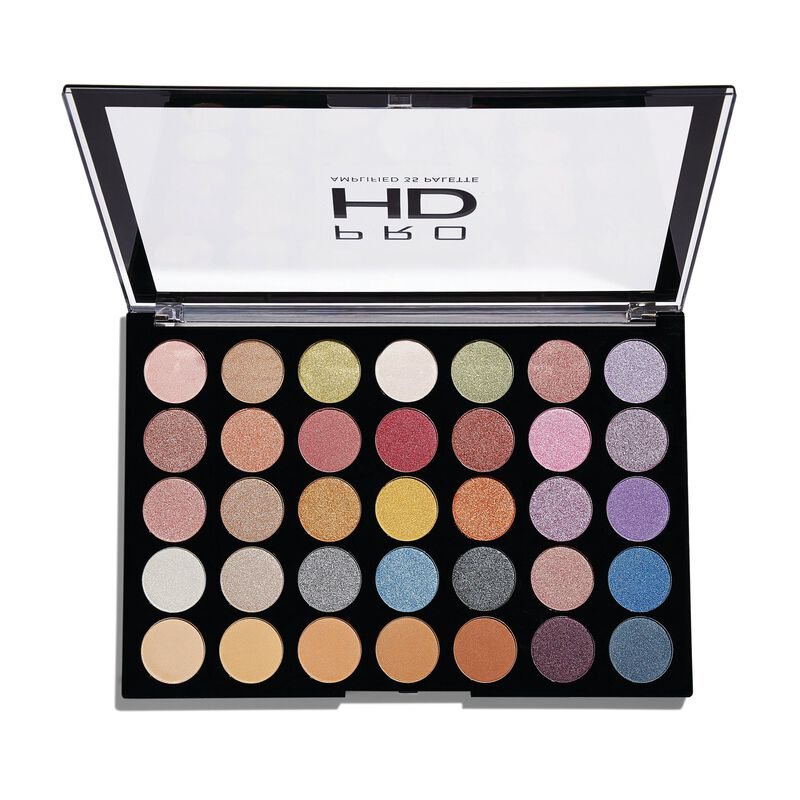 HD Palette Amplified 35 - Exhilarate