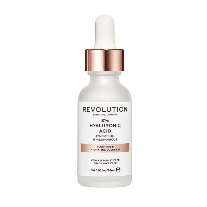 Revolution Skincare 2 Hyaluronic Acid