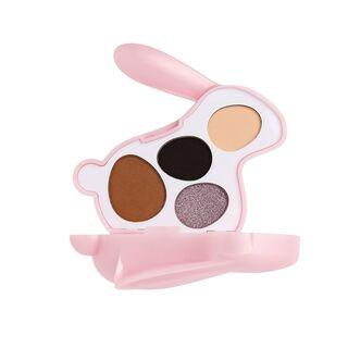 I Heart Revolution Bunny Blossom Shadow Palette