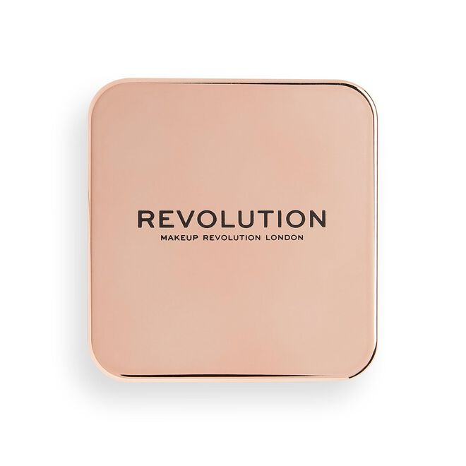 Makeup Revolution Brow Sculpt Kit Medium Brown