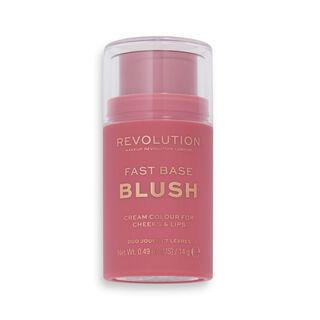 Makeup Revolution Fast Base Blush Stick Bare