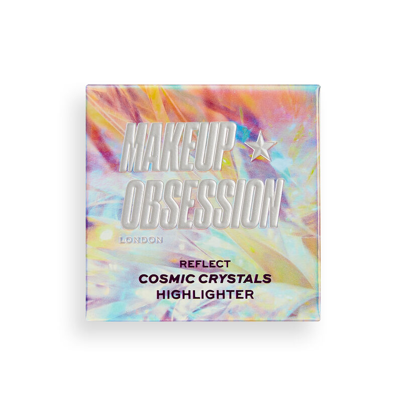 Makeup Obsession Cosmic Crystals Highlighter Reflect