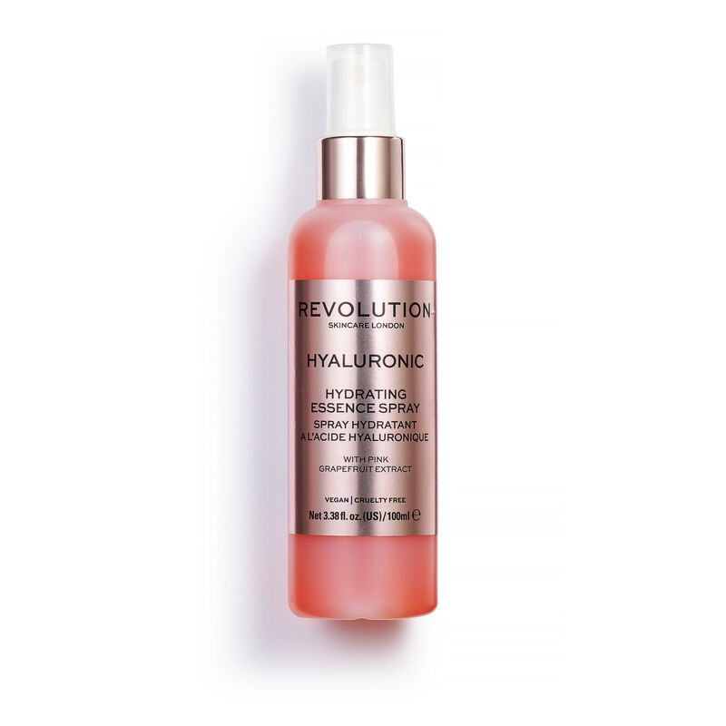 Hyaluronic Essence Spray