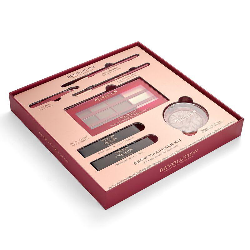 Brow Maximiser Kit