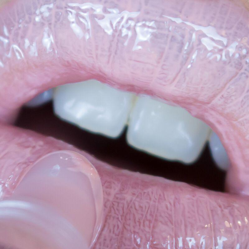 Mega Plump Lipgloss