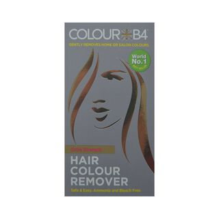 Colour B4 Hair Colour Remover Extra Strength