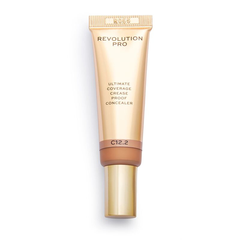 Ultimate Coverage Crease Proof Concealer C12.2