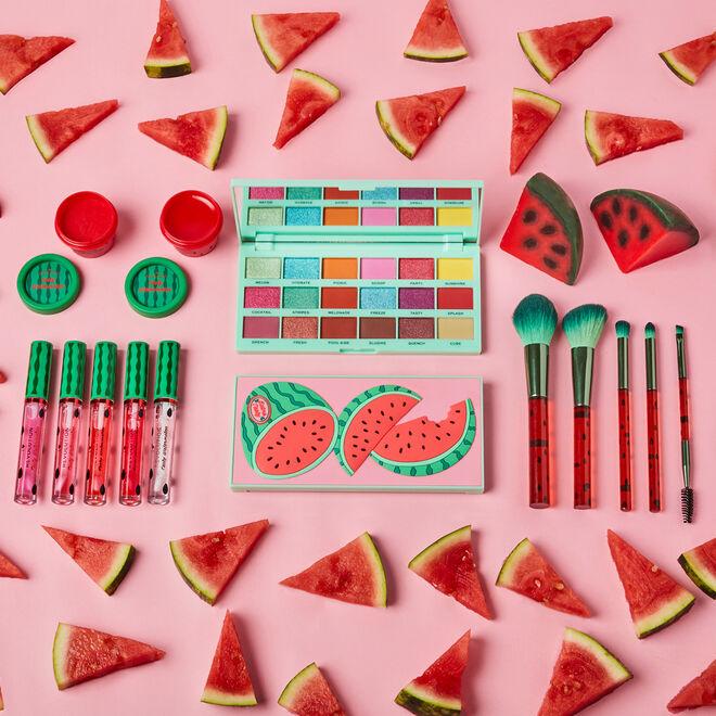 I Heart Revolution Watermelon Lip Gloss Slice