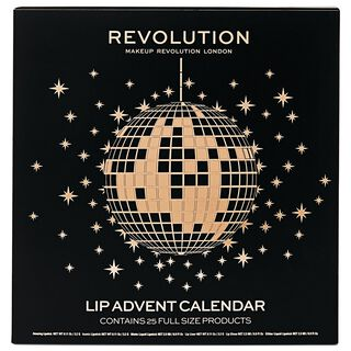 Lip Advent Calendar