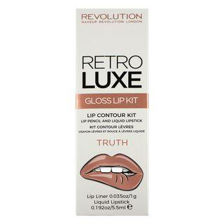 Retro Luxe Kits Gloss Truth