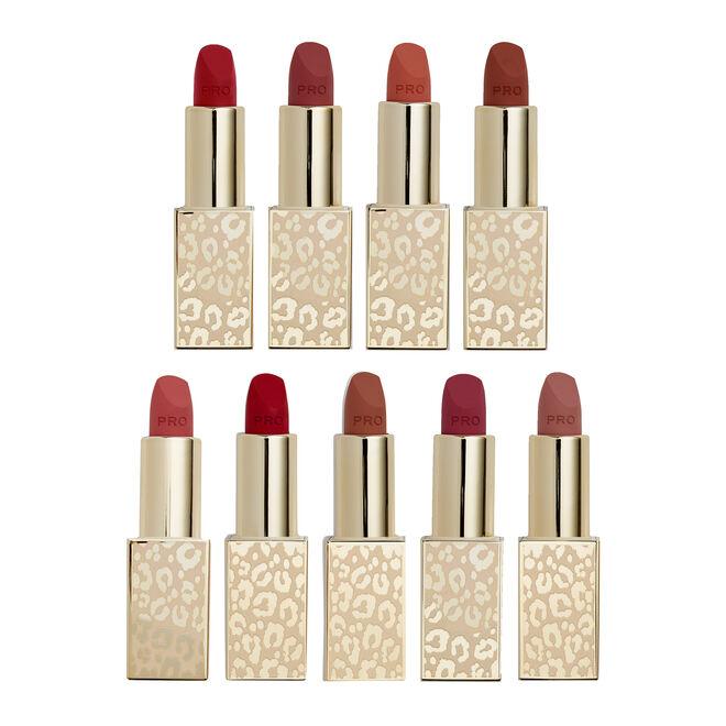 Revolution Pro New Neutral Satin Matte Lipstick
