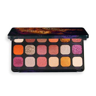 Makeup Revolution Forever Flawless Spirituality Eyeshadow Palette
