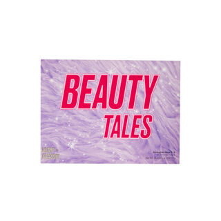 Makeup Obsession Beauty Tales Eyeshadow Palette