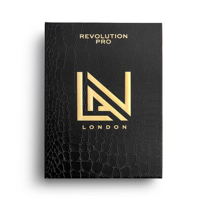 Revolution Pro X Lan Nguyen Grealis Ultimate Artist Palette
