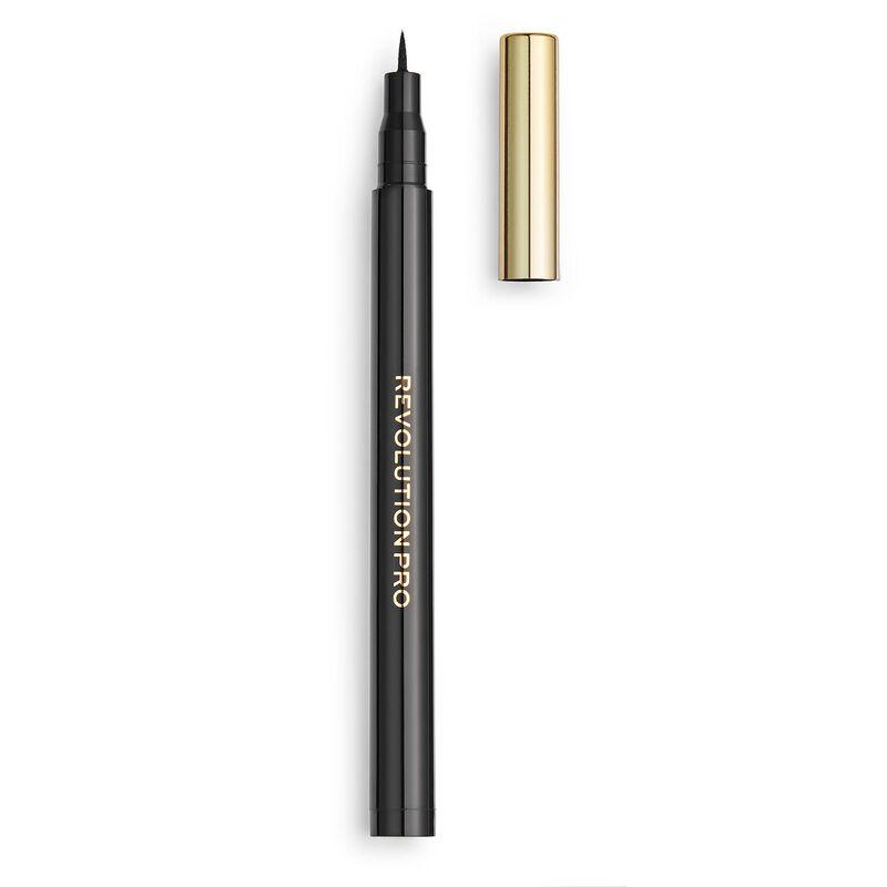 Precision Artist Eyeliner Black