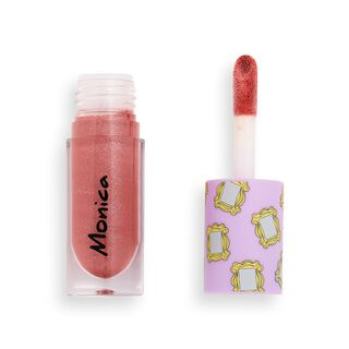 Makeup Revolution X Friends Monica Lip Gloss