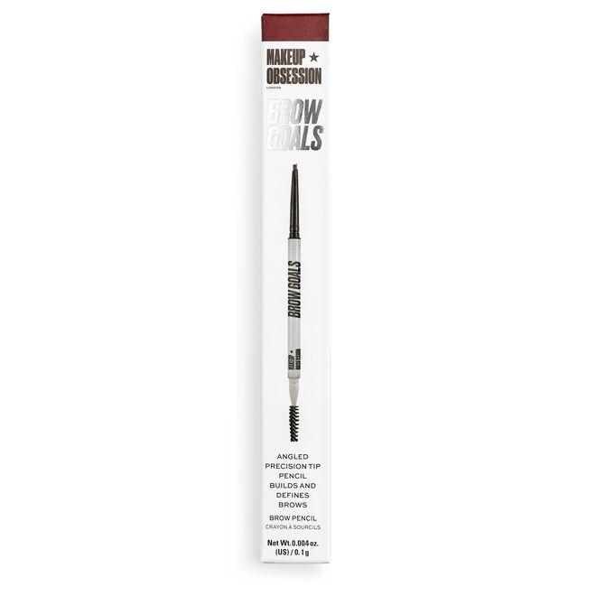Brow Goals - Brow Pencil Warm Brown