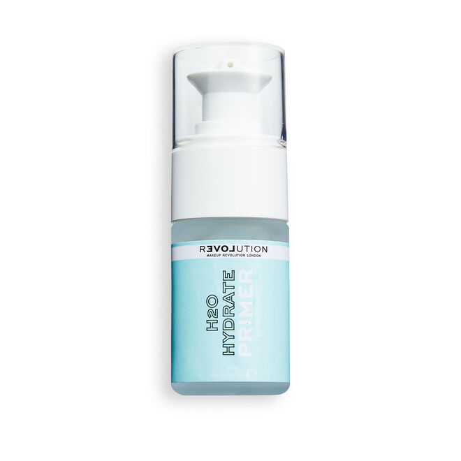 Relove by Revolution H2O Hydrate Primer
