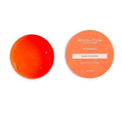 Revolution Skincare Vitamin C Brightening Hydro Gel Eye Patches