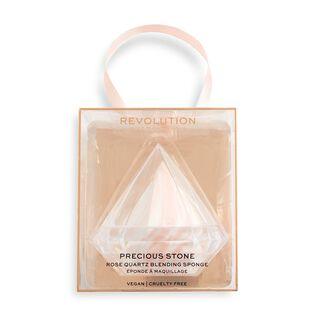 Makeup Revolution Precious Stone Diamond Blender & Case