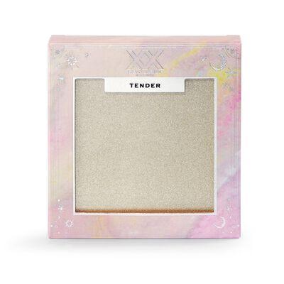 XX Revolution RefleXXion Tender Eyeshadow Palette