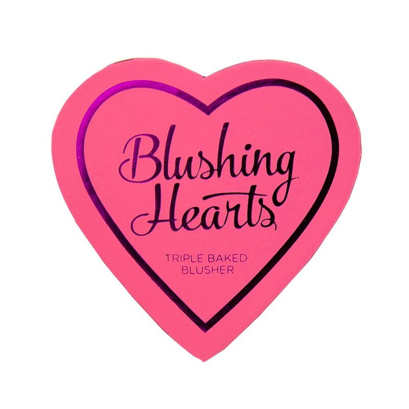 Blushing Hearts - Bursting with love
