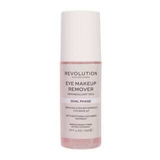Revolution Skincare Dual Phase Eye Makeup Remover