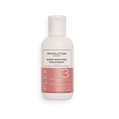 Revolution Haircare Plex 3 Bond Restore Treatment
