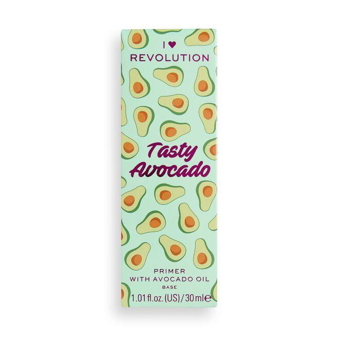 I Heart Revolution Tasty Avocado Primer