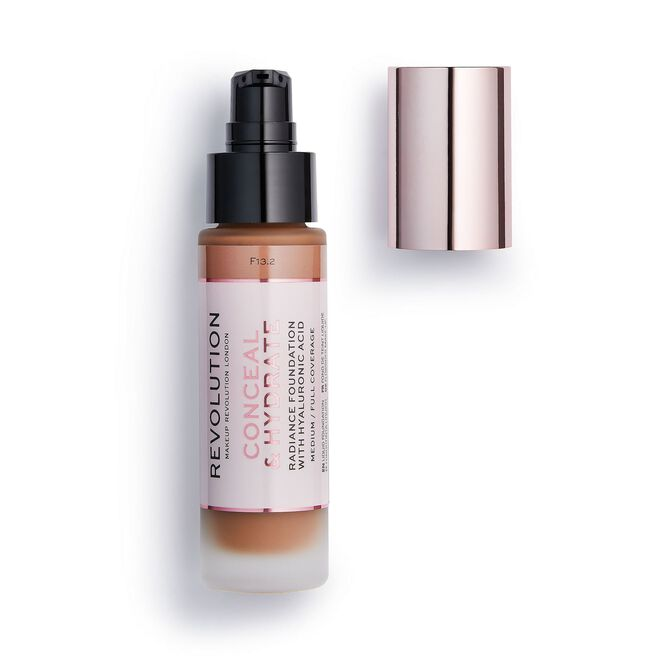 Conceal & Hydrate Foundation F13.2