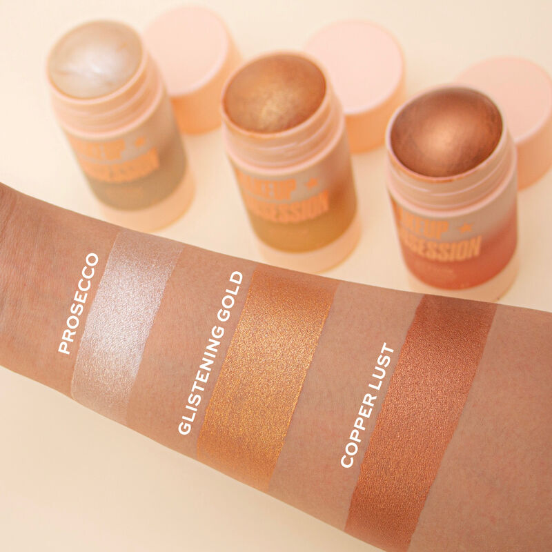 Makeup Obsession All A Glow Highlighter Shimmer Stick