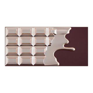 I ♡ Chocolate Palette - Chocolate Elixir