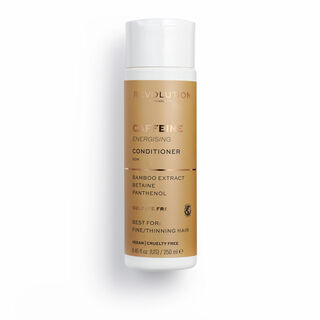Revolution Haircare Caffeine Energising Conditioner for Fine Hair