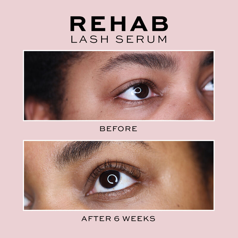 Makeup Revolution Rehab Lash Care Serum